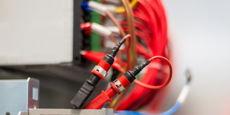 Electrical Wiring in Asheville, North Carolina
