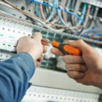 Commercial Electrical Services in Hendersonville, North Carolina