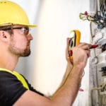 Electrical Contractor in Asheville, North Carolina
