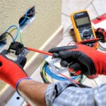 Electrical Installation in Asheville, North Carolina