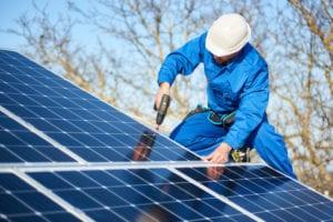 Solar Panel Installation in Asheville, North Carolina