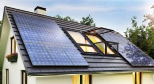 Save Money and the Environment with Solar