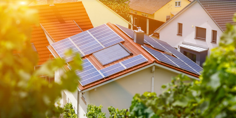 Before Solar Panel Installation, Know How to Maintain Your Panels in Every Season