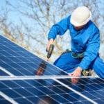 Solar Panel Installation in Hendersonville, North Carolina