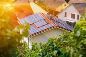 Solar Panels for House in Asheville, North Carolina